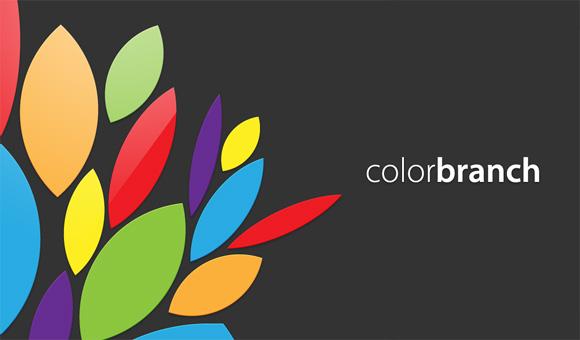 colorbranch Touch Splash Screen