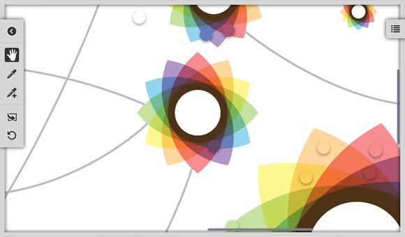 colorbranch Color Bin Hidden