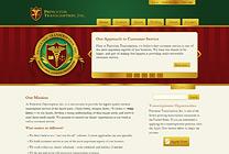 Princeton Transcription, Inc. Thumbnail