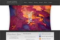 John Lewis Photography Thumbnail